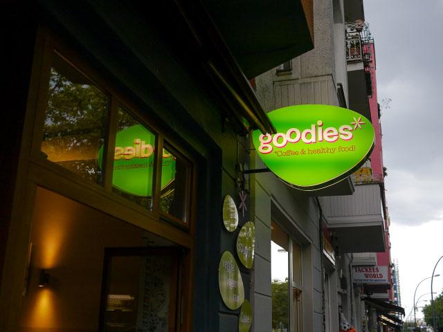Goodies Warschauer Straße 69