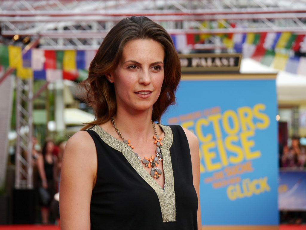 "Katrin Wrobel - ""Hectors Reise"" Filmpremiere im Zoo Palast"