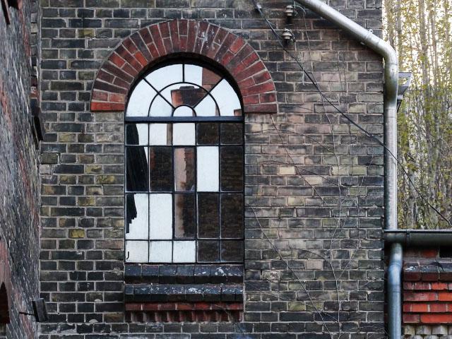 16|VIERZEHN – Fenster