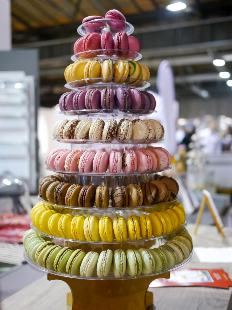 Macarons - eat&STYLE Berlin