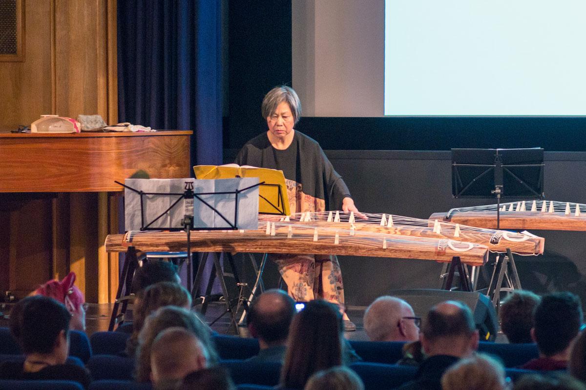 Koto Ensemble - Japan Festival Berlin 2018