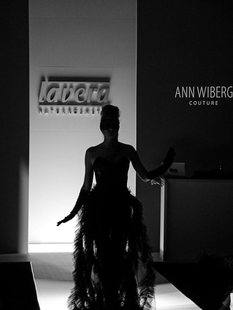 Lavera Showfloor Januar 2015 - Ann Wiberg Couture