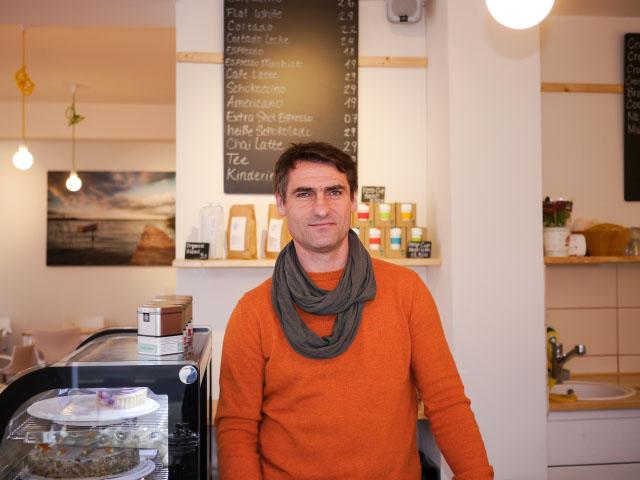 """""""liebes bisschen"""" – neues Café in Pankow"""