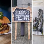 Foodart - Streetfood & Art Festival Berlin