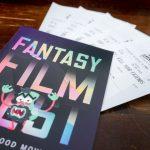 Fantasy Filmfest 2015 - Tickets
