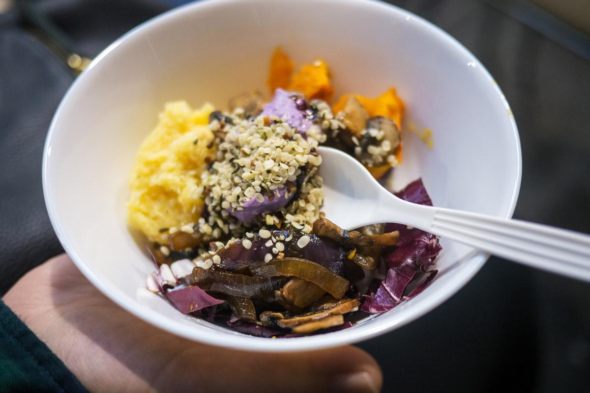Vegan Cuisine by Sophia Hoffmann