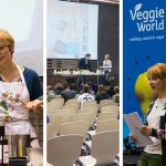 VeggieWorld - Kochkurse & Vorträge