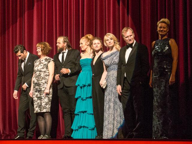 Berlinale 2016 – Mein Weg zu den Tickets und jede Menge Stars