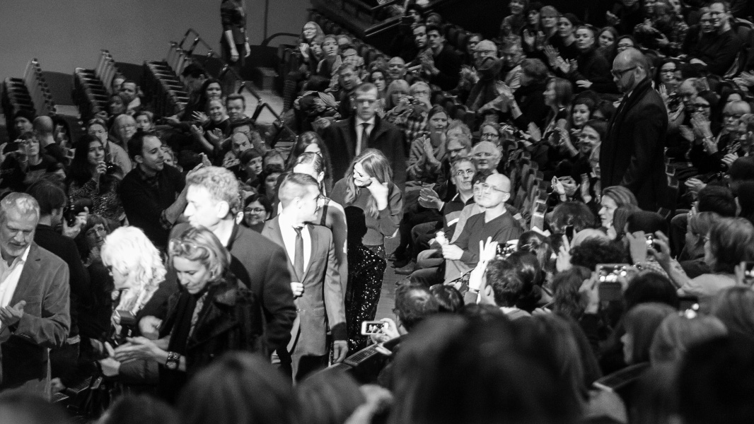 Julianne Moore - Berlinale 2016