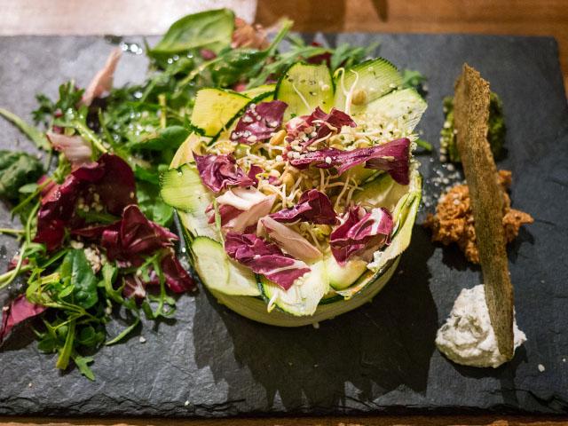 Vegan durch Berlin (Teil 5) – Rawtastic
