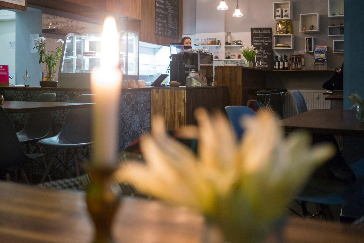 Rawtastic - Rohveganes Restaurant Berlin