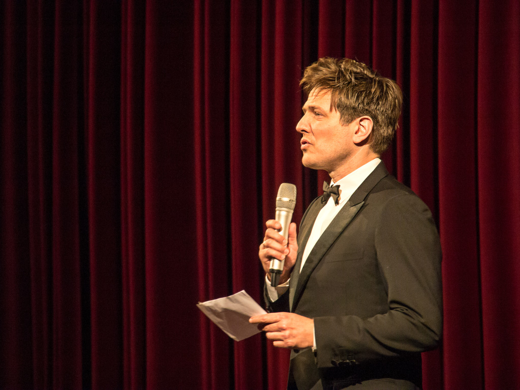 Thomas Vinterberg - Berlinale 2016