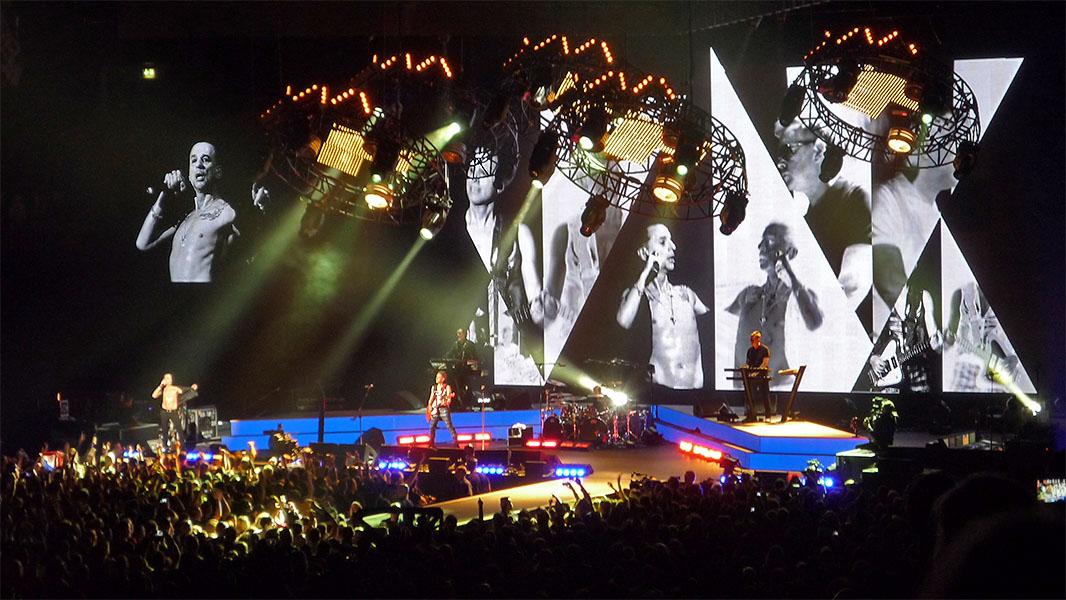 Depeche Mode - Berlin 2013