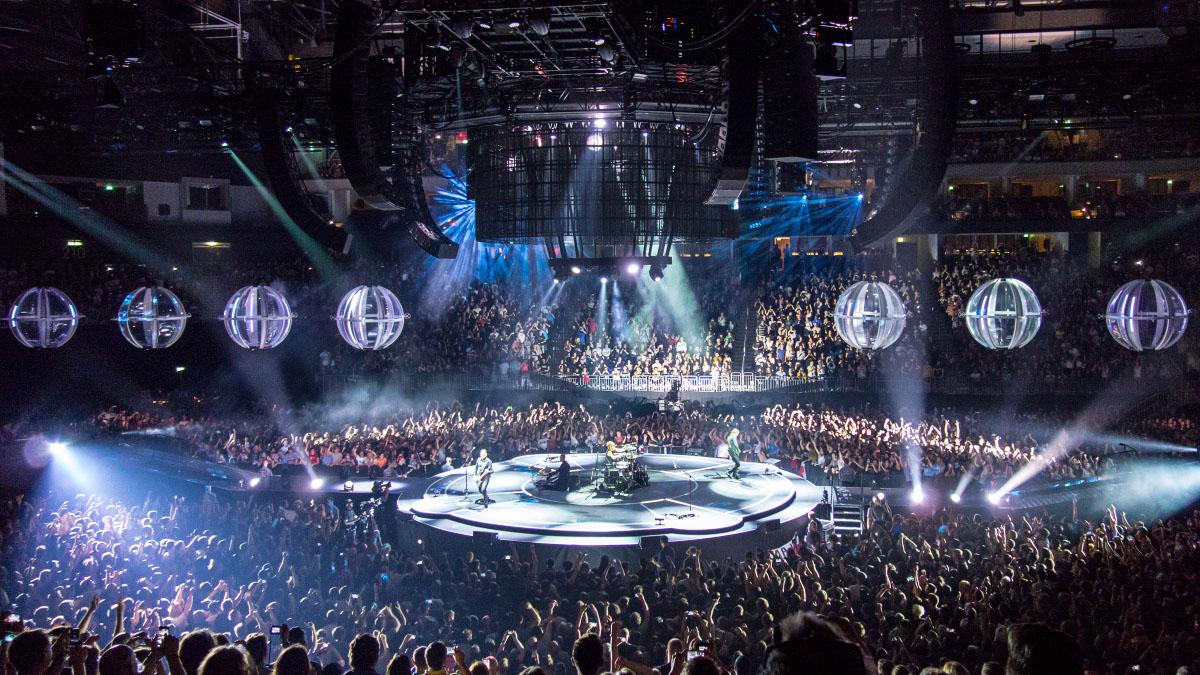 Muse - Berlin 2016