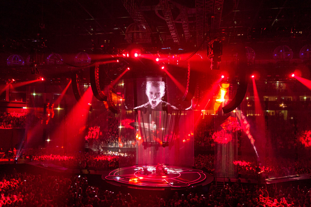 Muse - Live in Berlin
