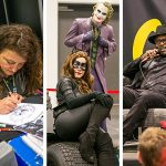 German Comic Con Berlin 2016