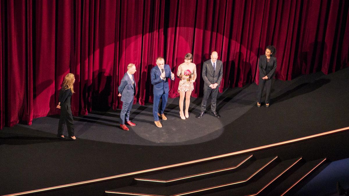 Berlinale 2017 - T2 Trainspotting