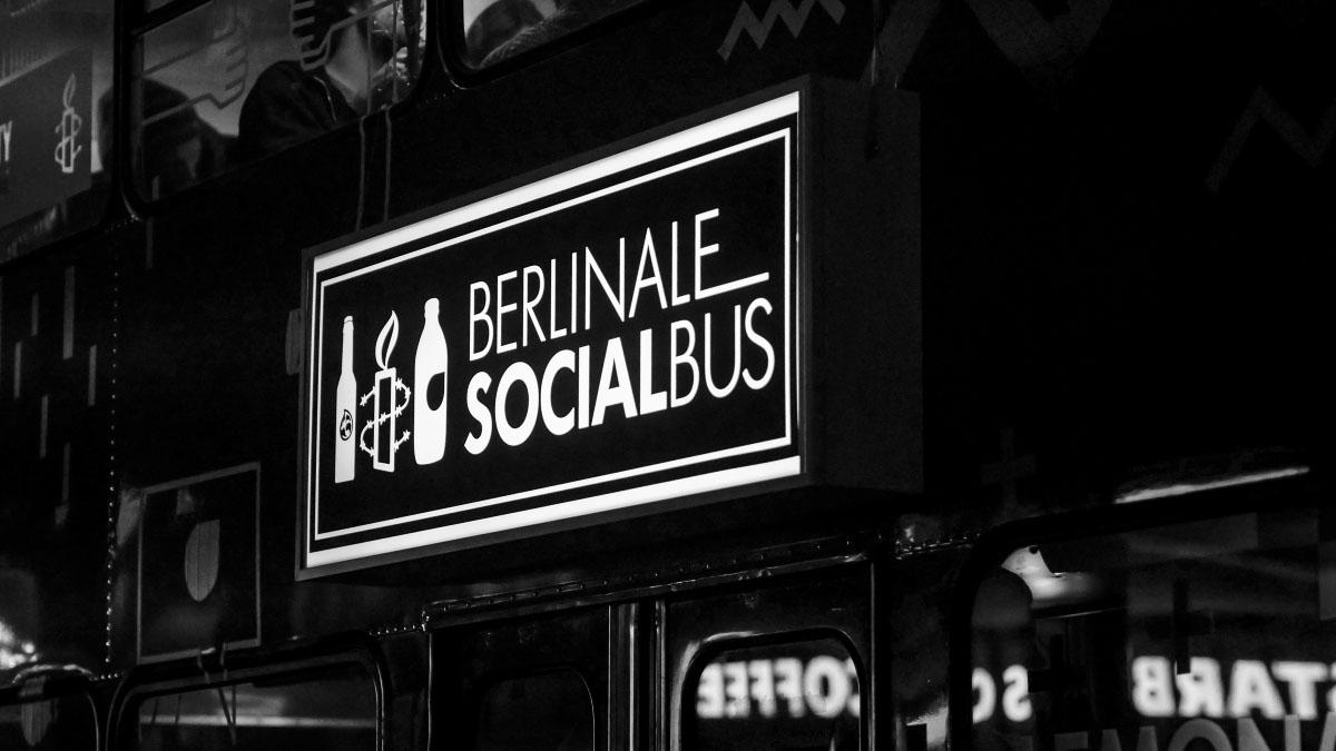 Berlinale Social Bus