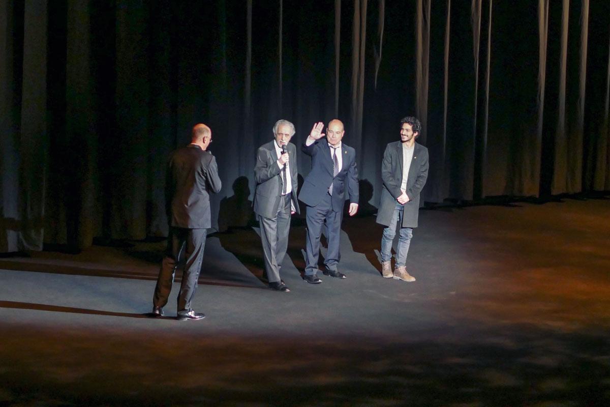 La Reina de España - Berlinale 2017