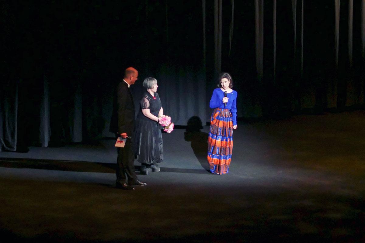 Maudie - Berlinale 2017