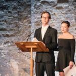 Gala-Eröffnung im ehemaligen Stummfilmkino Delphi