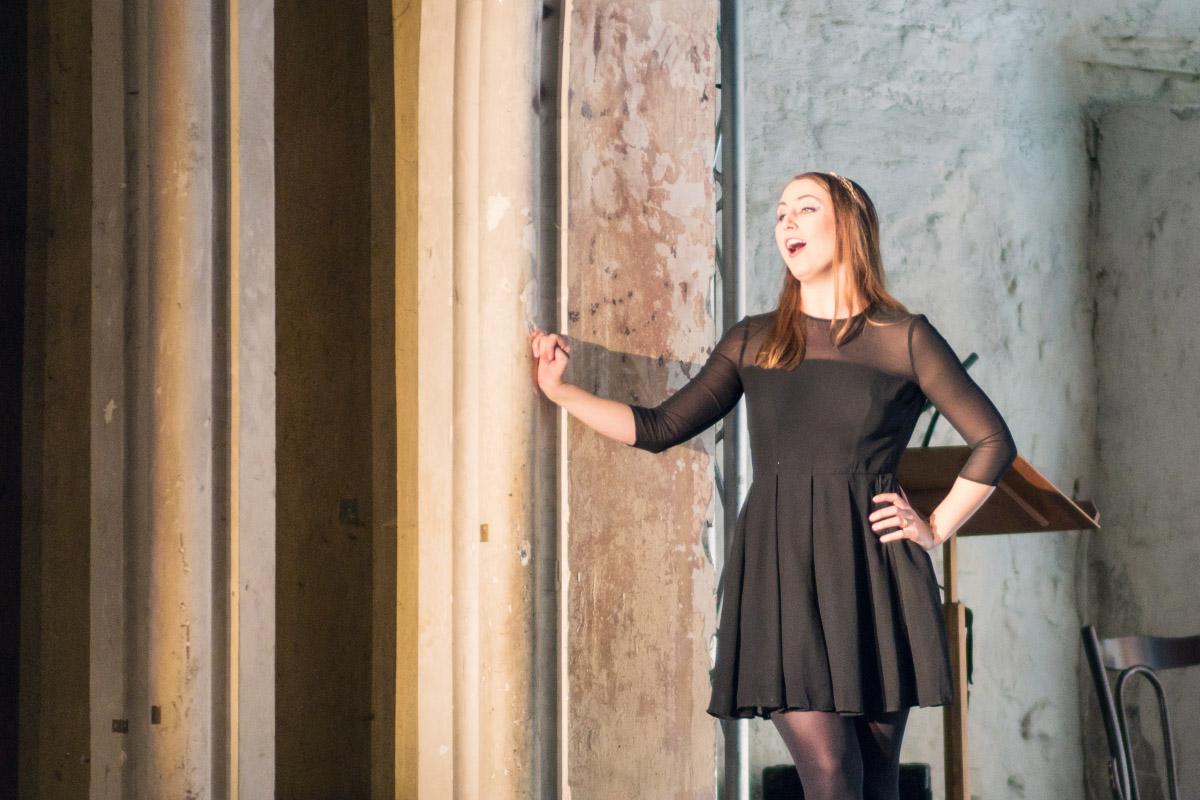 Puccini's Toaster - Gala-Eröffnung im ehemaligen Stummfilmkino Delphi