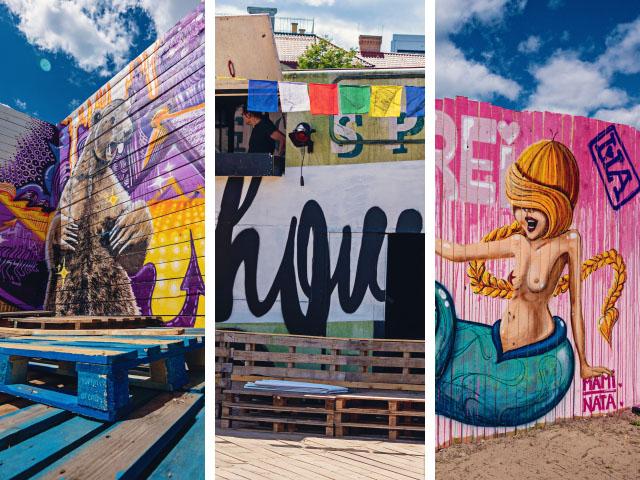Hometown Berlin – Streetart am Bahnhof Zoo