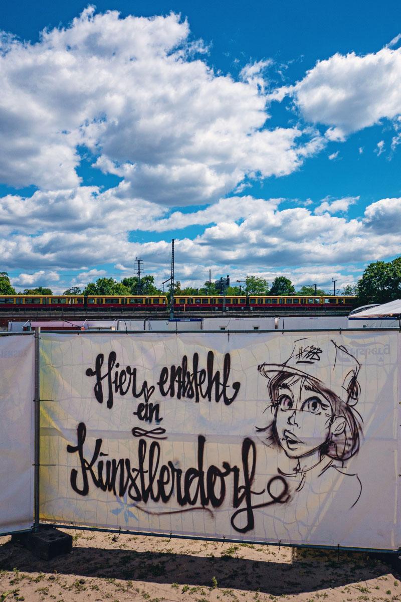 Wandelism - Hometown Berlin