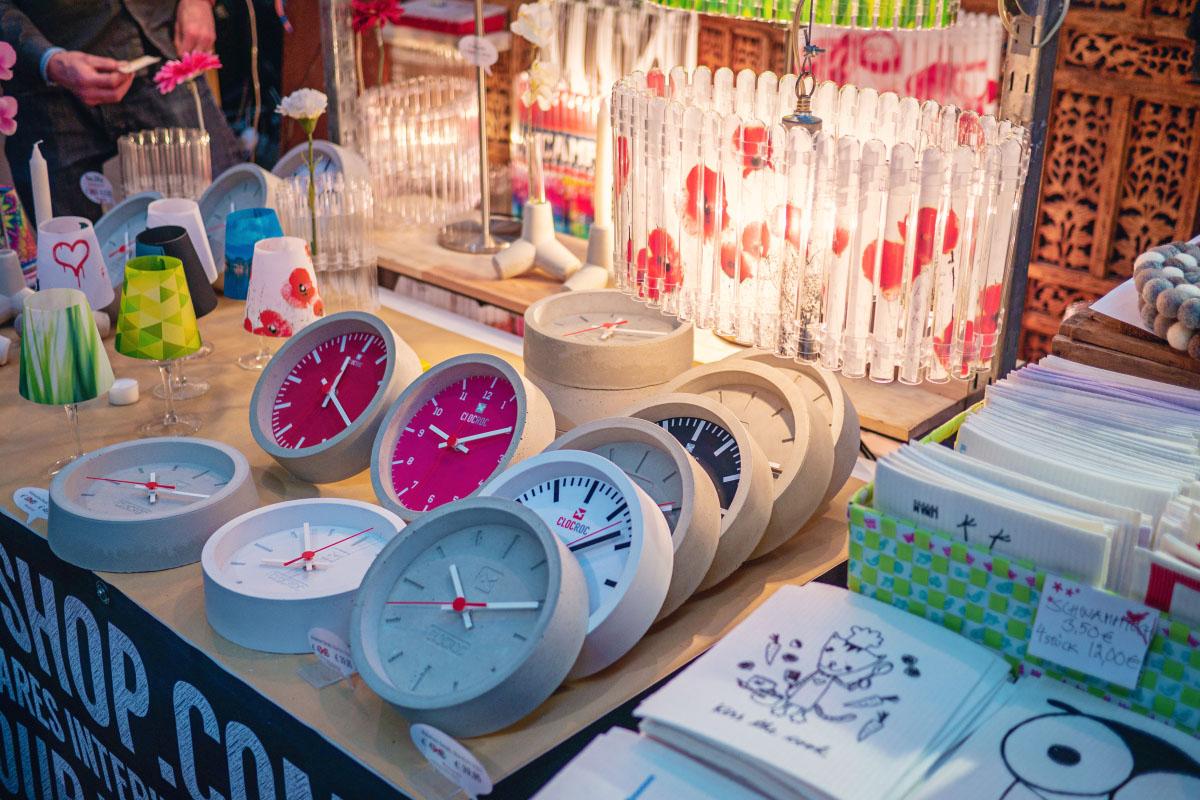 Ambientshop Uhren & Leuchten