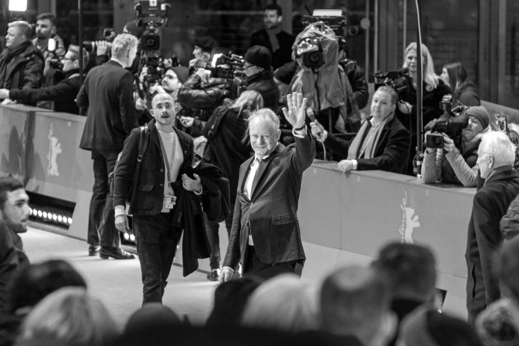 Berlinale 2019 - Stellan Skarsgård