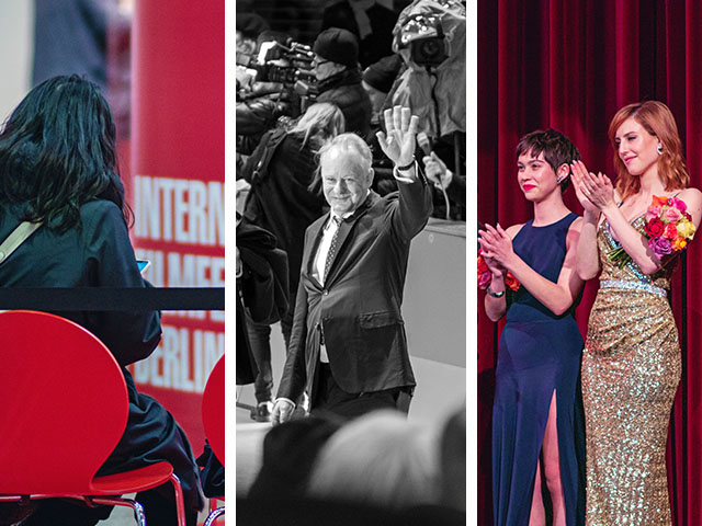Internationale Filmfestspiele Berlin – Berlinale 2019