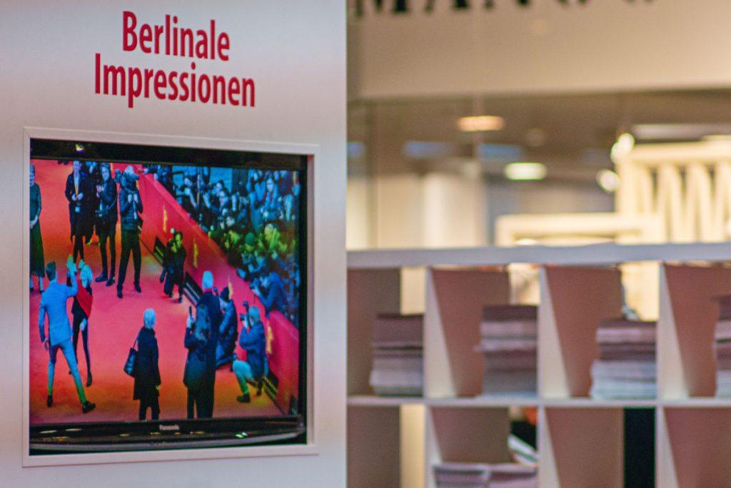 Berlinale Impressionen