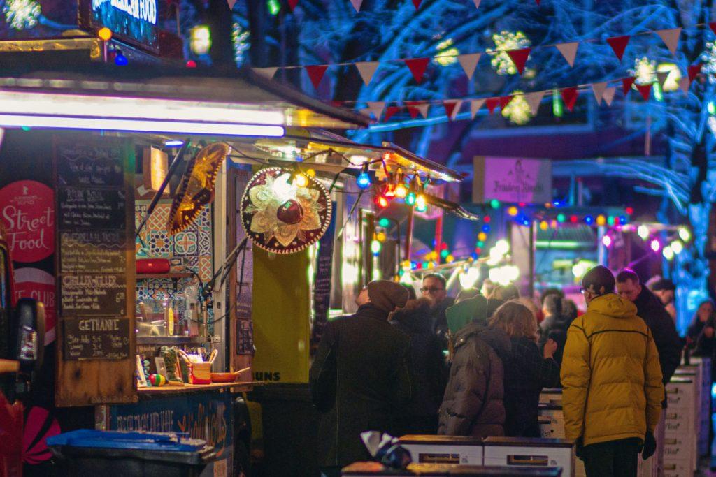 Street Food - Berlinale 2019